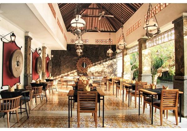 The Work Spices Restaurant