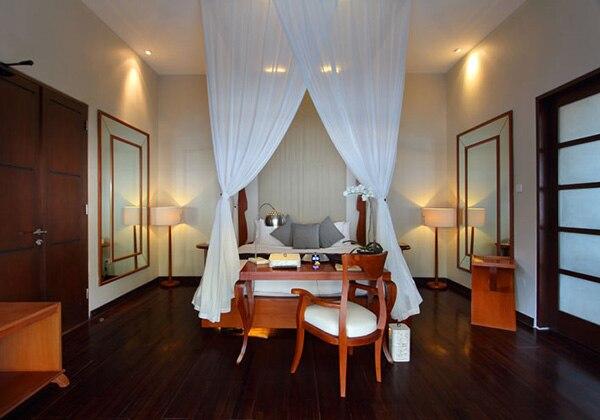 Romantic Pool Villa