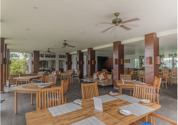 Scene Restaurant