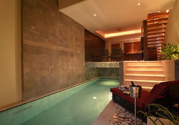 1 Bedroom Pool Villa - Pool