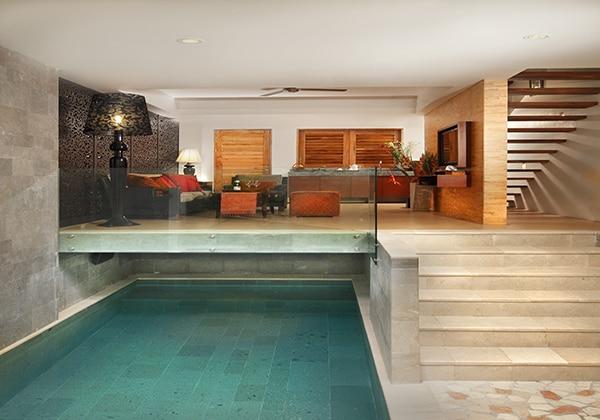 2 Bedroom Pool Villa - Pool