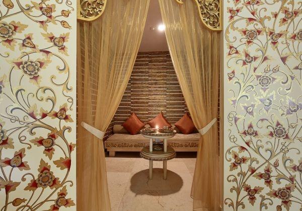 Kahyangan Spa - Hospitality Room