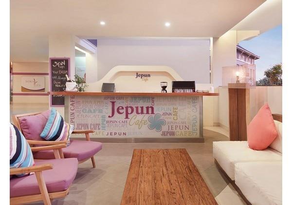 Jepun Cafe