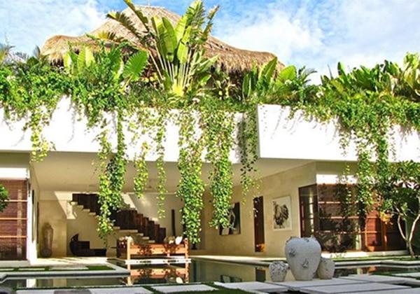 8 Bedroom  nyaman villas