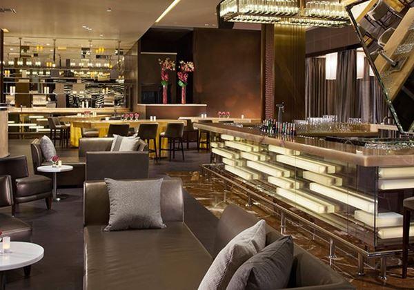 ZJ's Bar