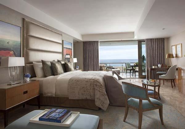 The Earl Suite Ocean View