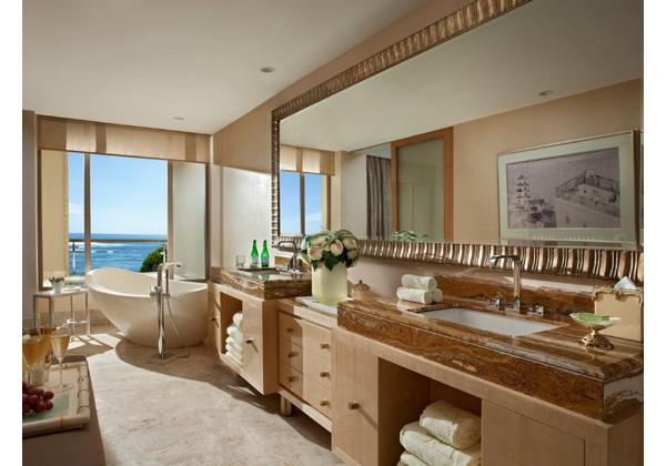 The Baron Suite Ocean View