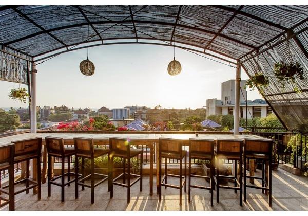 Kaki Langit Restaurant