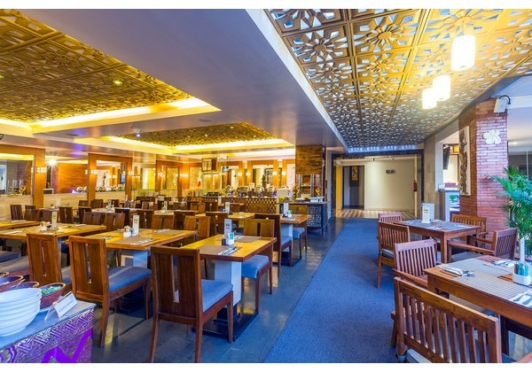 Manimanika Restaurant