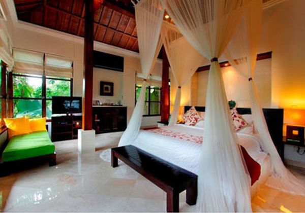 1 Bedroom Luxury Villa
