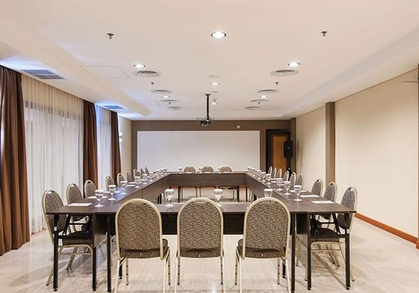 Atiharsa Meeting Room