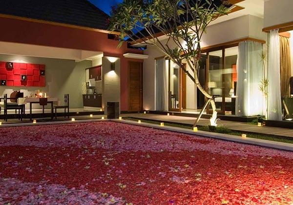 Premium Villa's Pool