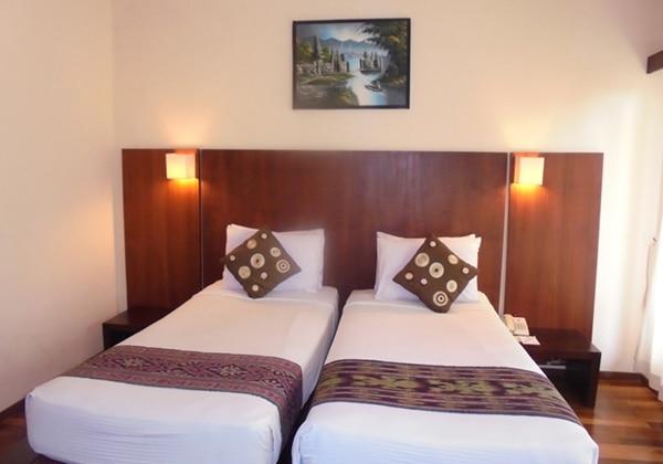 Deluxe Room 1 Storey