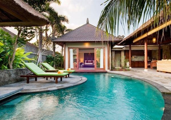 1 BR Pool Villa