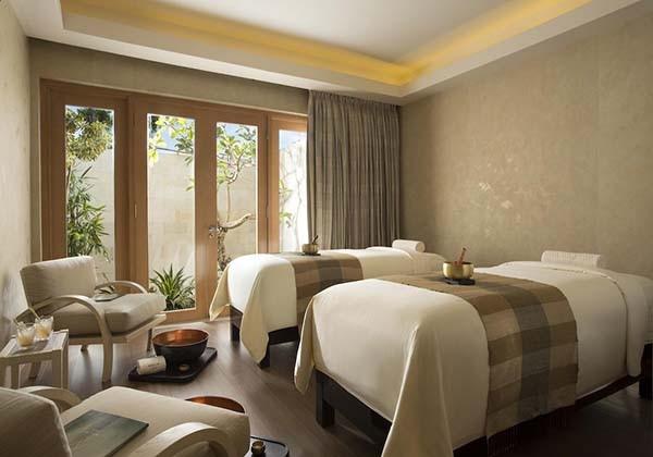 Mulia Spa - Treatment Room