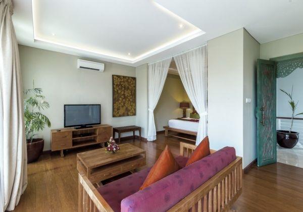 Signature Living Room