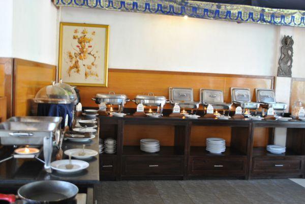 LAGOON CAFE