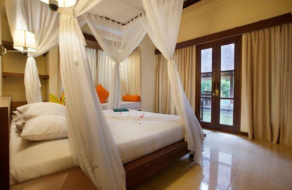 2 Bedrooms Pool Villa