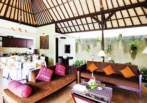 Deluxe Suite Villa