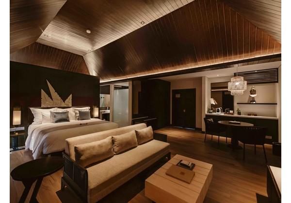 The Jayaprana Suite