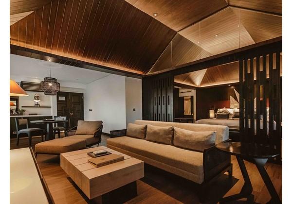 The Layonsari Suite