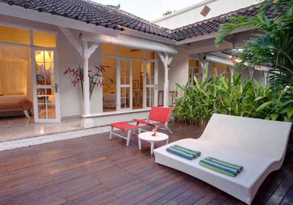 1 Bedroom Private Pool Villa