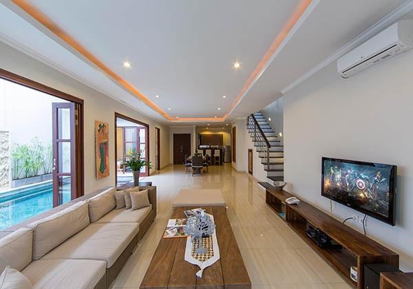 Villa Livingroom