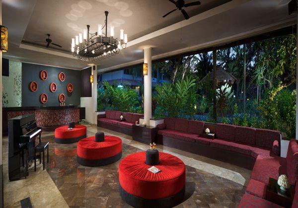 Tulip Lounge