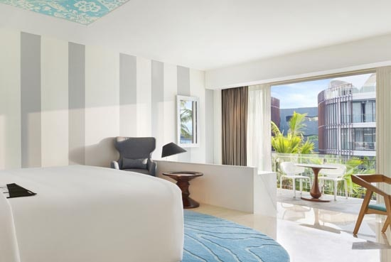 Lagoon View Room