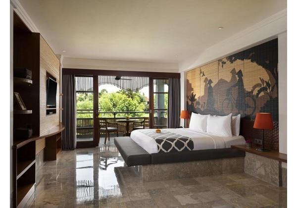 Alaya Suite