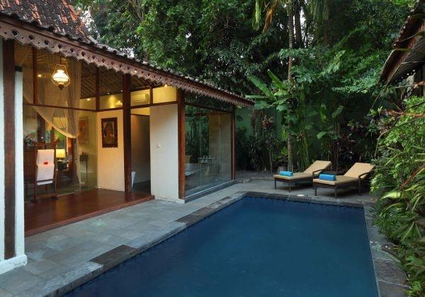 1 Bedroom Grand Private Pool Villa