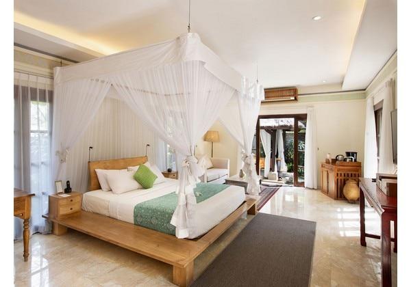 2 Bedroom Duplex Private Pool Villa