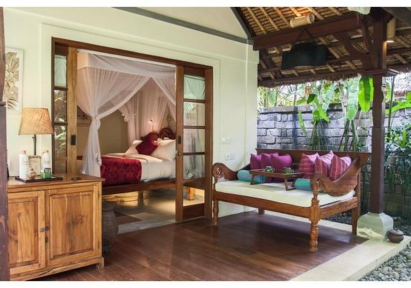 2 Bedroom Family Private Pool Villa