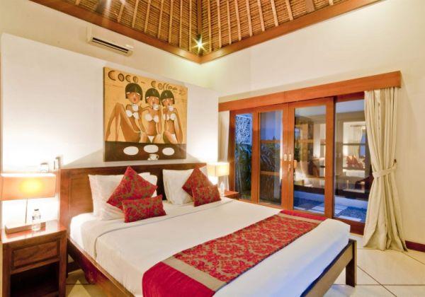 5 Bedroom Private Pool Villa