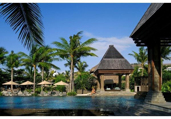 The Ritz Carlton Cliff Villa