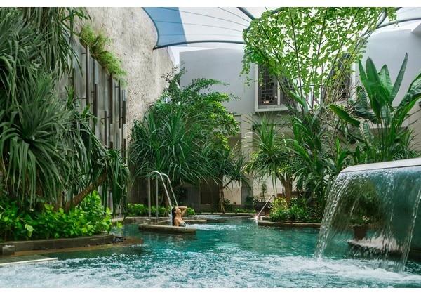 Hydro Vital Pool