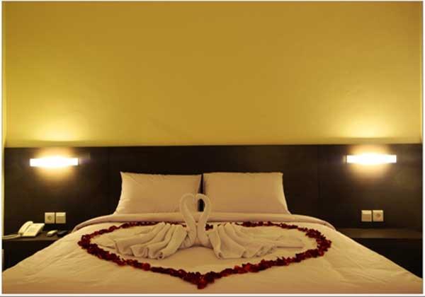 Cozy room double