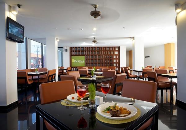 Padi Padi Restaurant