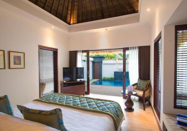 1 br premier pool villa