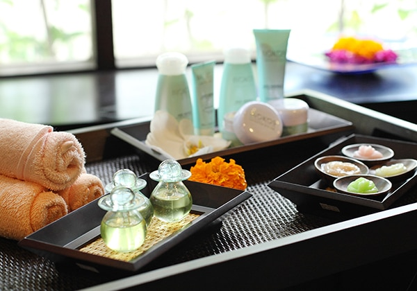 LiANG Spa (Amenities)