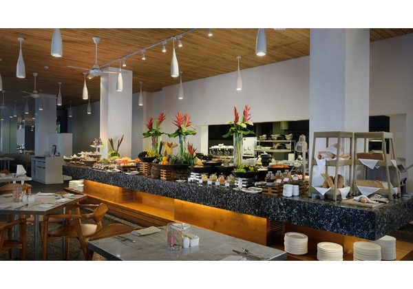 Reef Signature Restaurant