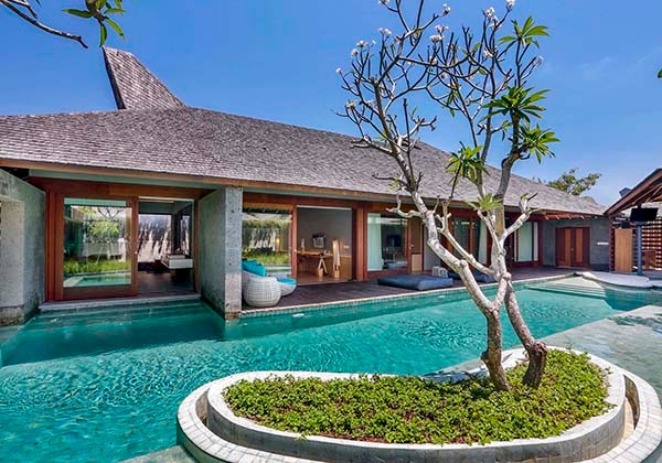 3 Bedroom Pool Villa - Pool