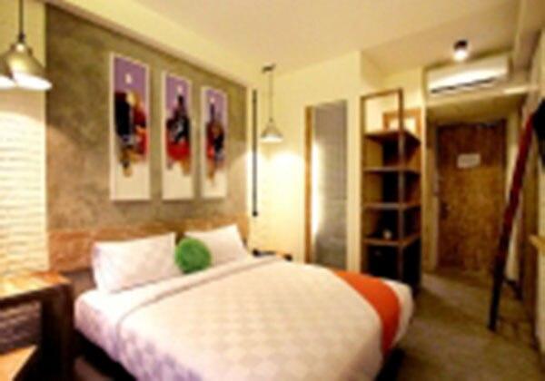 FRii Room