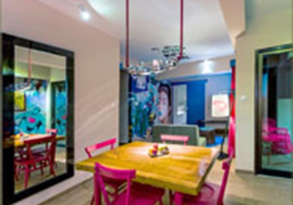 Dash Two Livingroom