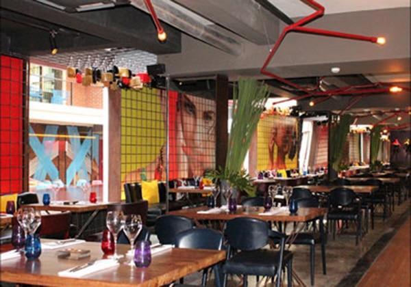 Mya Bar & Resto
