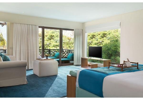 Sadara Royal Suite