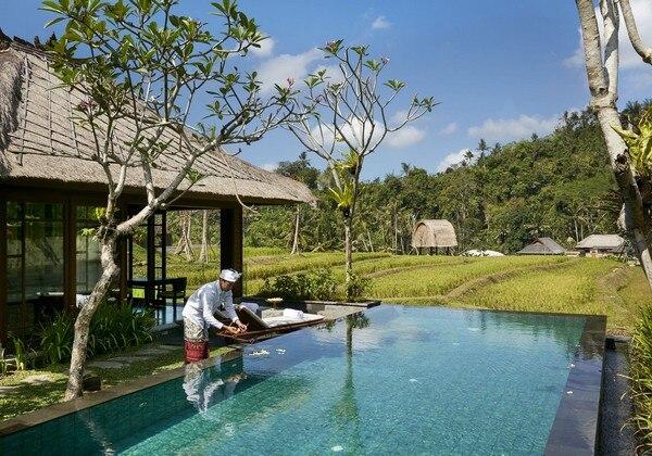 1 Bedroom Rice Terrace Pool Villa