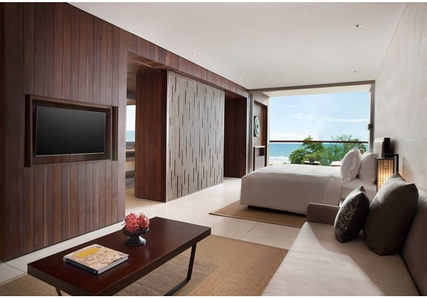 Alila Ocean Suite