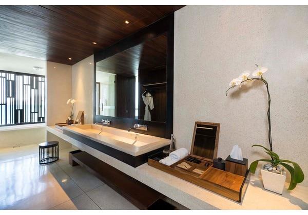 Alila Terrace Suite