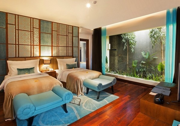 Sage - 2 Bedroom Villa